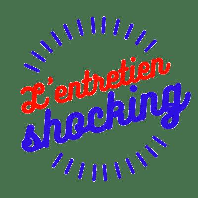 Icône de l'émission Shocking